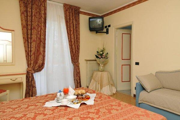 La Quiete Park Hotel - фото 1