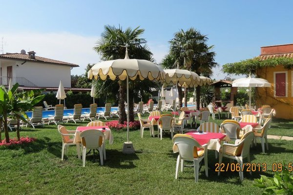 La Quiete Park Hotel - фото 14