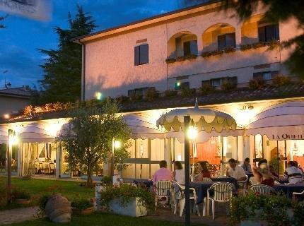 La Quiete Park Hotel - фото 17