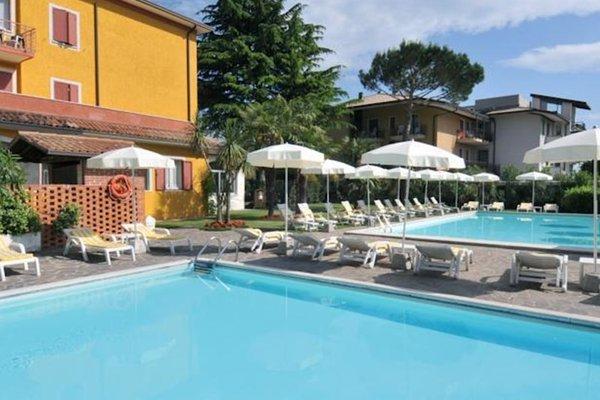 La Quiete Park Hotel - фото 19