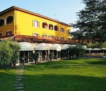 La Quiete Park Hotel - фото 21