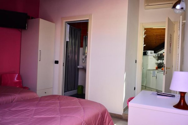 Carafa Suite - фото 1
