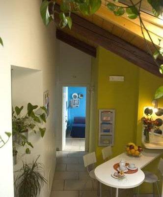 Carafa Suite - фото 15