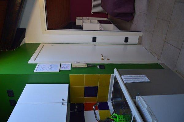 Carafa Suite - фото 19