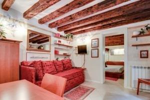 Cannaregio Apartments - фото 10