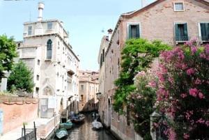 Cannaregio Apartments - фото 19