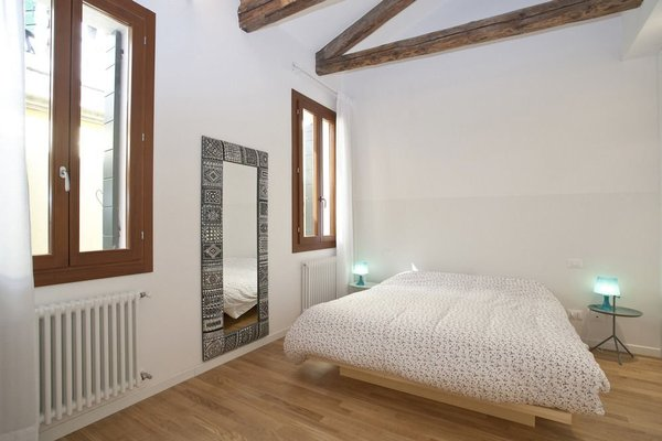 Cannaregio Apartments - фото 3