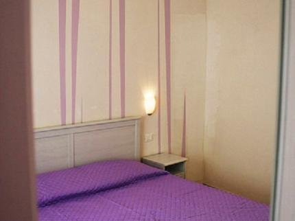Casa Del Viaggiatore Trapani - фото 2