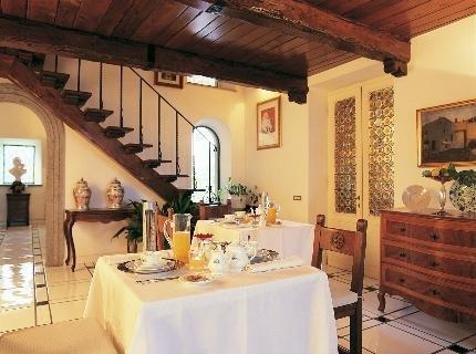 Villa La Cerretana - фото 12