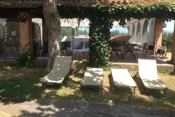 Villa La Cerretana - фото 17