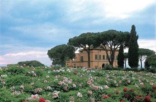 Villa La Cerretana - фото 20
