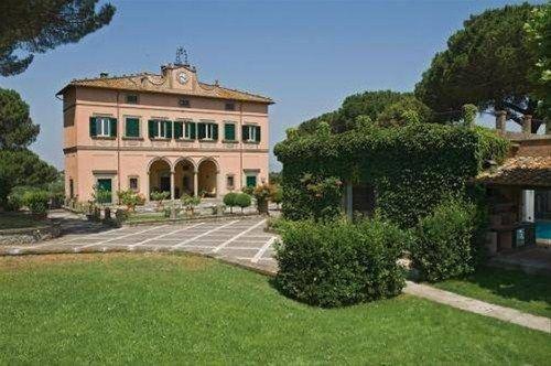 Villa La Cerretana - фото 21