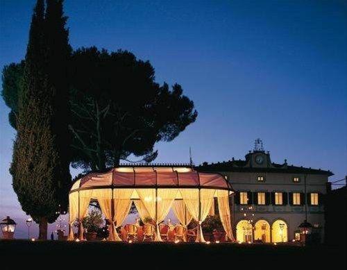 Villa La Cerretana - фото 23