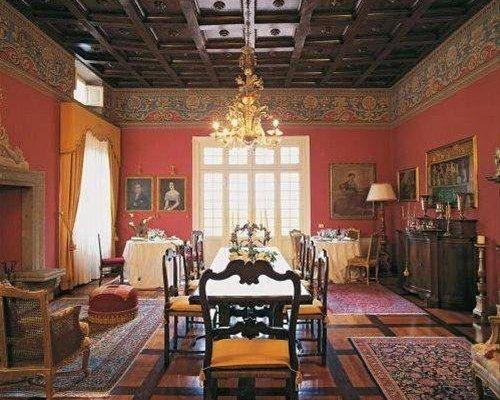 Villa La Cerretana - фото 6