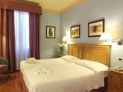 Beato Angelico Hotel - фото