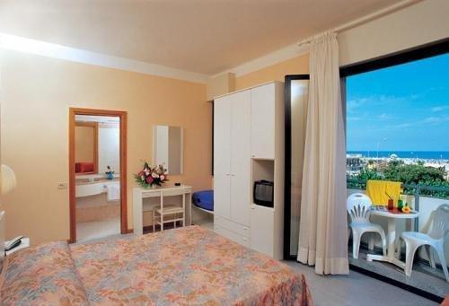 Hotel Milano Ile De France - фото 23