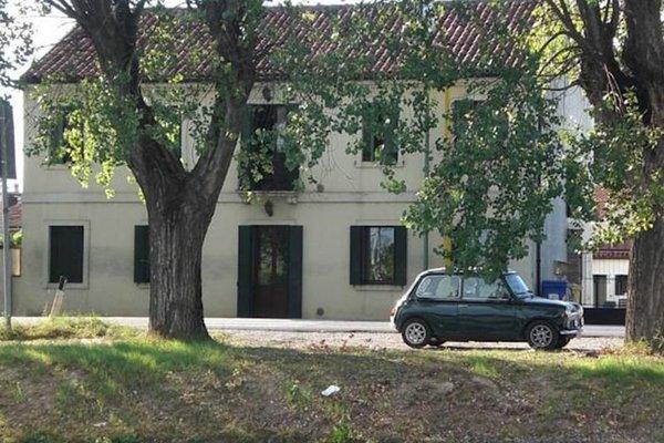 Апартаменты «My Casa Elisa», Мира