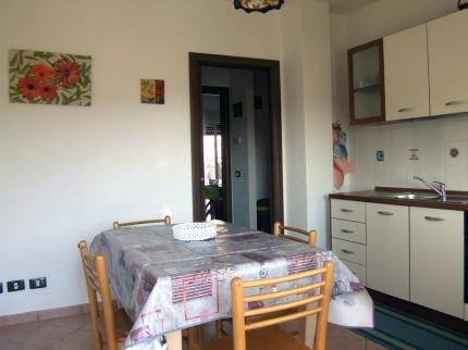 Гостиница «Casa Del 2008», Агридженто