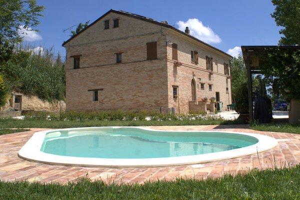 Гостевой дом Casa Il Girasole - фото 20