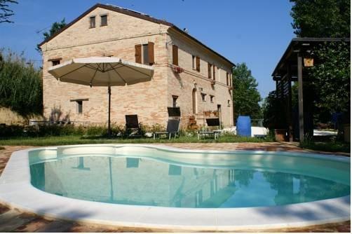 Гостевой дом Casa Il Girasole - фото 21