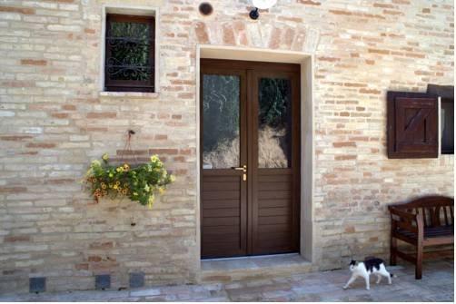 Гостевой дом Casa Il Girasole - фото 23