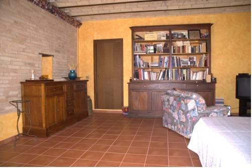 Гостевой дом Casa Il Girasole - фото 5