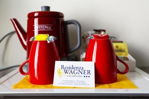 Residenza Wagner - фото 11