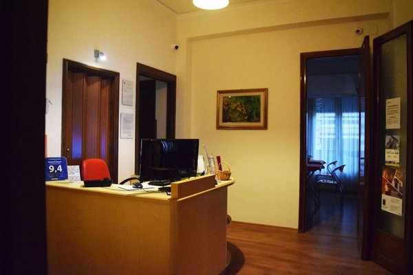 Residenza Wagner - фото 16