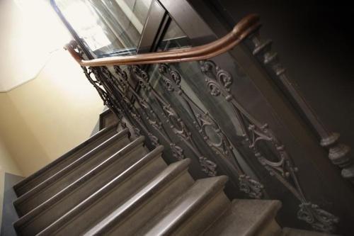 B&B La Residenza di Michelangelo - фото 19
