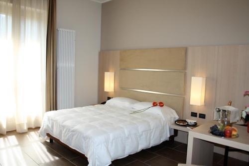 Grand Hotel Parco Dei Pini - фото 2