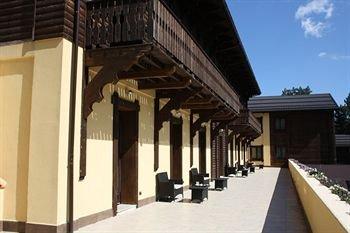 Grand Hotel Parco Dei Pini - фото 20