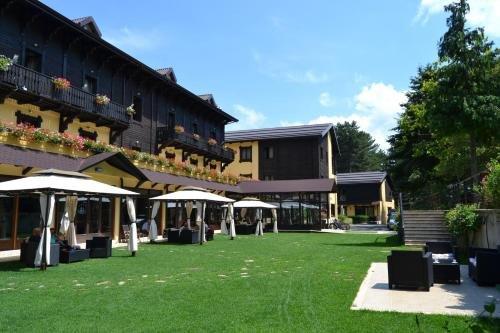 Grand Hotel Parco Dei Pini - фото 23
