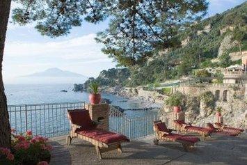 Hotel Scrajo Wellness & Mineral SPA