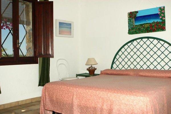 Le Residenze Di Sant'Elmo - фото 1