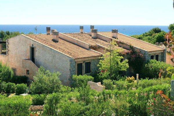 Le Residenze Di Sant'Elmo - фото 20