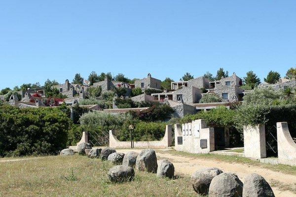 Le Residenze Di Sant'Elmo - фото 22