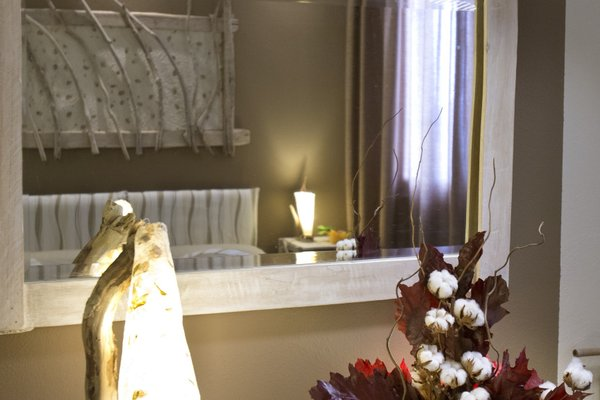 Hotel Tirreno - фото 19