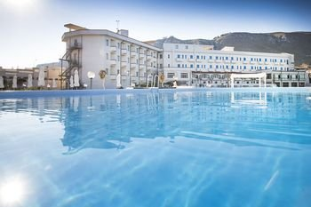 Hotel Tirreno - фото 20
