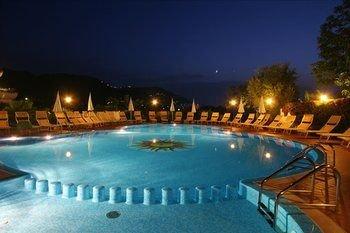 Hotel Tirreno - фото 21