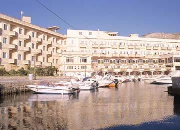 Hotel Tirreno - фото 22