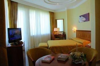 Hotel Tirreno - фото 5