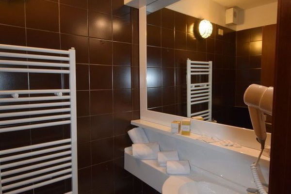 Hotel Piandineve - фото 11