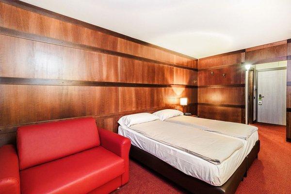 Hotel Piandineve - фото 4