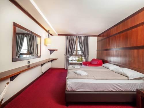 Hotel Piandineve - фото 5