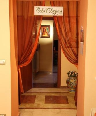 B&B Villa Casablanca - фото 15