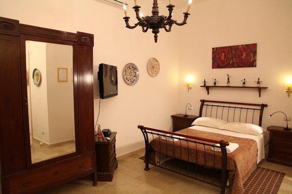 B&B Villa Casablanca - фото 2