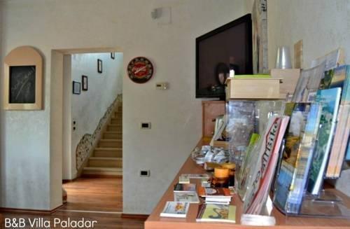 Villa Paladar B&B - фото 11