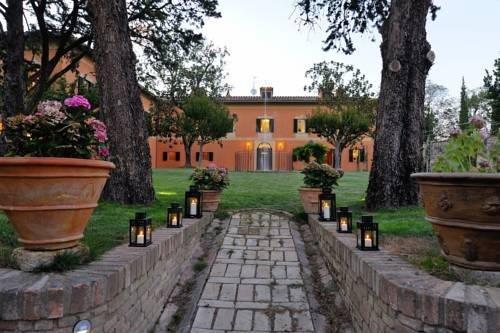 Villa Forasiepi - фото 13