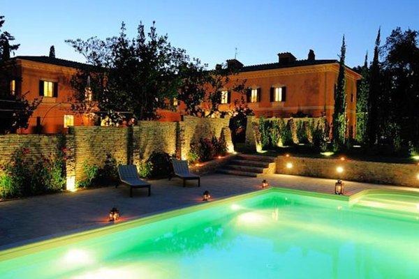 Villa Forasiepi - фото 14