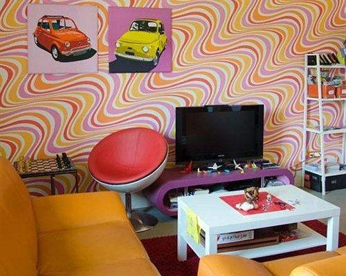 CCLY Hostel Catania - фото 10